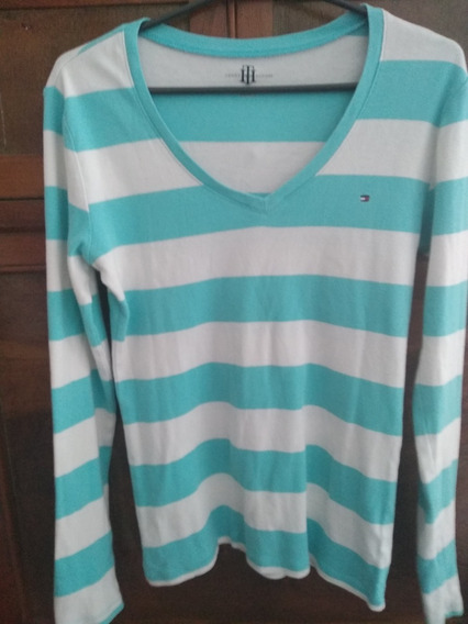 Sweter Hilo Tommy Hilfilger Talle Xs Vicente Lopez