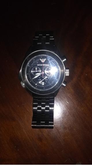 Relógio Analógico Emporio Armani
