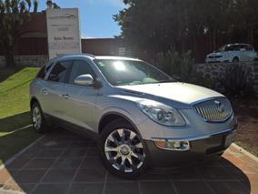 Buick Enclave 2011 En Perfecto Estado Único Dueño Crédito!!!