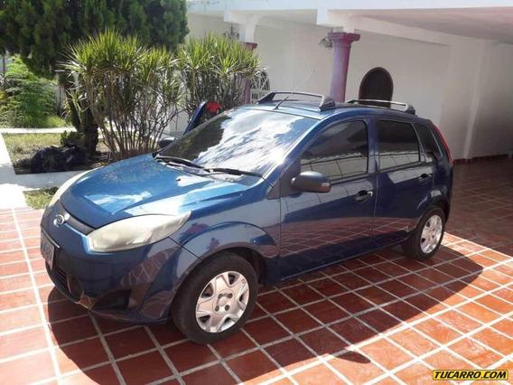 Ford Fiesta Move Sincrónico