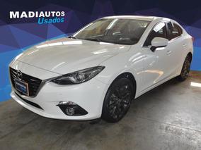 Mazda 3 Sky Grand Touring 2.0 Sedan Aut. 2017