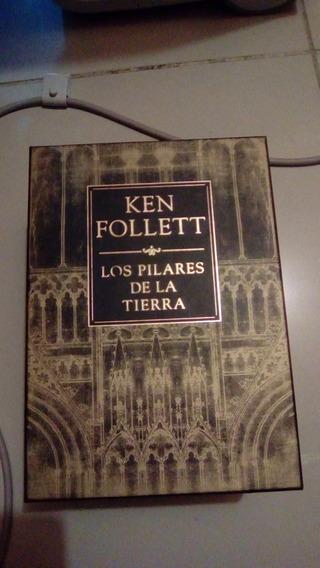 Los Pilares De La Tierra Edição Luxo / Ken Follett