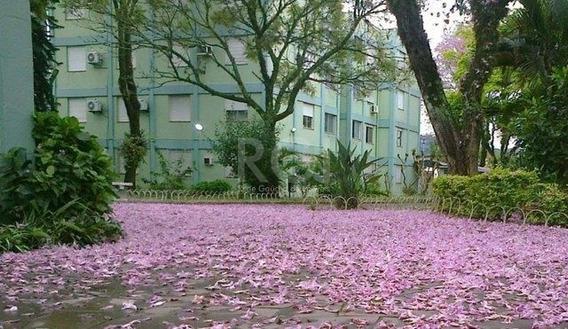 Apartamento Em Camaquã Com 2 Dormitórios - Ot7588