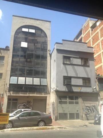 Edificio En Venta 21 Baños Y 0 Puestos