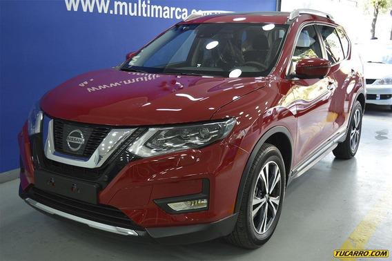 Nissan X-trail Automática -multimarca