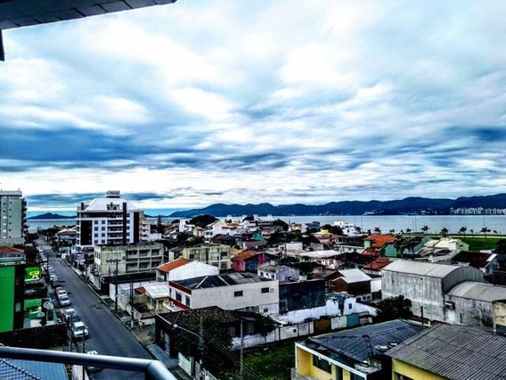 Cobertura Em Balneário, Florianópolis/sc De 170m² 3 Quartos À Venda Por R$ 600.000,00 - Co324416
