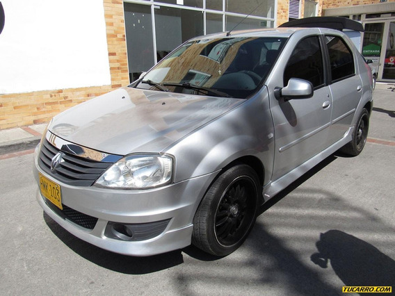 Renault Logan Dinamique Mt 1600