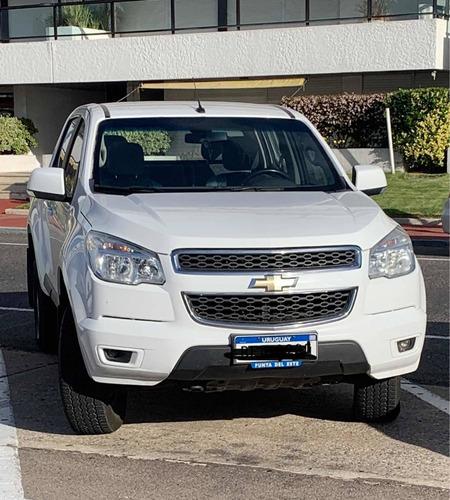 Chevrolet S10 S10, 2016, 2.5 Lt