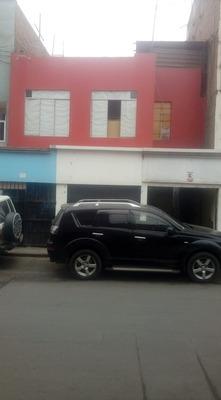 Vendo Casa Para Proyecto Inmobiliario En Zarate