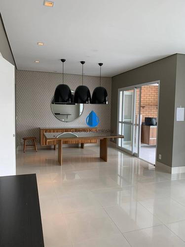 Lindo Condominio - Último Andar Com Vista Espetacular - Venda R$1.449.000,0 - 3444