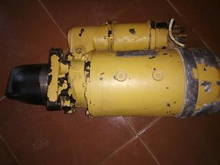 Arranque Caterpillar 24v Para Payloader 950f Motor 3116cat