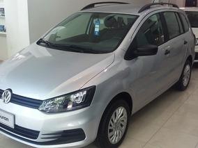Volkswagen Suran 1.6 Comfortline 101cv Vw Mpy