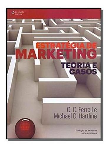 Estratégia De Marketing - Teoria E Casos