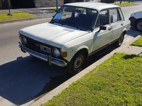Fiat 128 Berlina Berlina