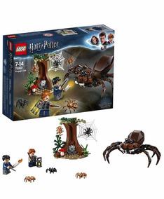 Lego Harry Potter 75950 Guarida De Aragog 157 Piezas