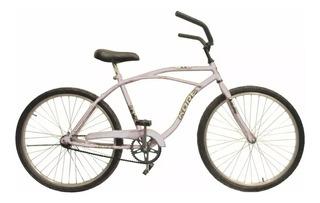 Bicicleta Playera Rodado 24 Playera Adolescente M1