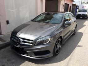 Mercedes-benz Clase A 1.6 200 Cgi At 2015