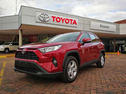 Toyota Rav4 2.0 Xle 4x2 Modelo 2021