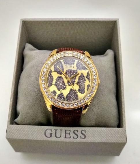 Relógio Feminino Guess W0056l2