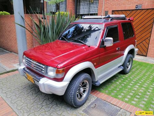 Mitsubishi Montero 3.0 V23