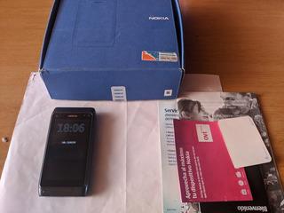Celular Nokia N8 Impecable