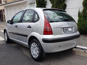 Citroën C3 1.6 16v Exclusive 5p Completo 2005