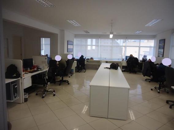Conjunto Em Pinheiros, São Paulo/sp De 200m² Para Locação R$ 5.000,00/mes - Cj354147