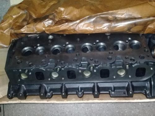 Camara Motor Npr 4hg1t - 4hf1 - 4he1t