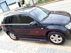 Vendo Ou Troco Suzuki Grand Vitara 2.0 2wd Aut. 5p 2012