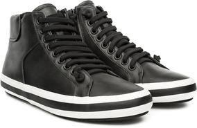 97075672526 Zapatos Camper Hombre Botas Portol Sneakers Botitas Calzado