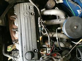 Mercedes-benz Clase E Motor Para 230e