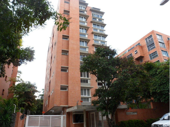 Cr Apartamentos En Ventas. Urb Campo Alegre Mls 20-13895