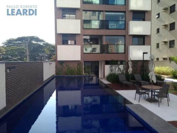 Apartamento Campo Belo - São Paulo - Ref: 538897