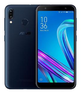 Celular Asus Zenfone Max M2 Zb555kl 5.5 32gb Mostruário Nf