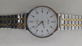Relógio Mido Multifort Prata