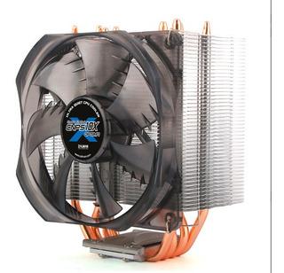 Cpu Cooler Zalman Cnps10x Optima Cpu Cooler Amd/intel