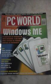 Revista Pc World N 97 Julho 2000