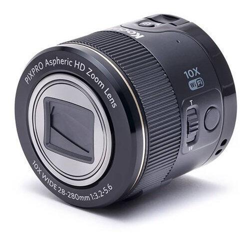 Lentes Kodak Sl10 Pixpro 12x Zoom Wide Macro iPhone Android