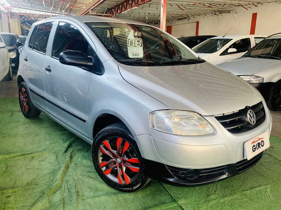 Volkswagen Fox 1.0 2008