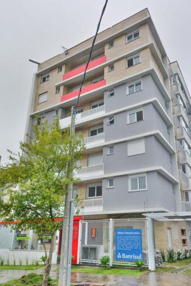 Apartamento Em Cristal Com 3 Dormitórios - Rg3408