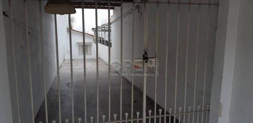 Casa Com 1 Dormitório À Venda, 63 M² Por R$ 320.000,00 - Santa Maria - Santo André/sp - Ca0762