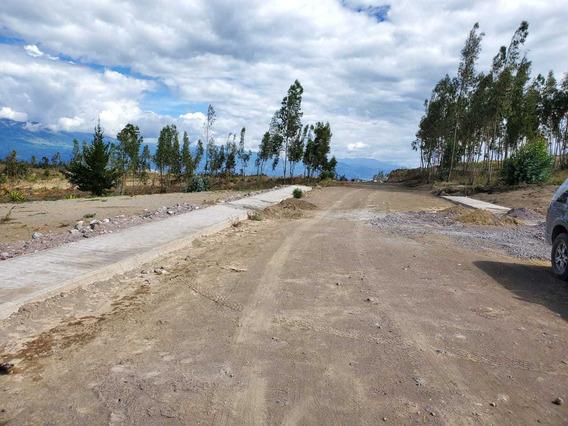 Terreno De 200m2 En Riobamba
