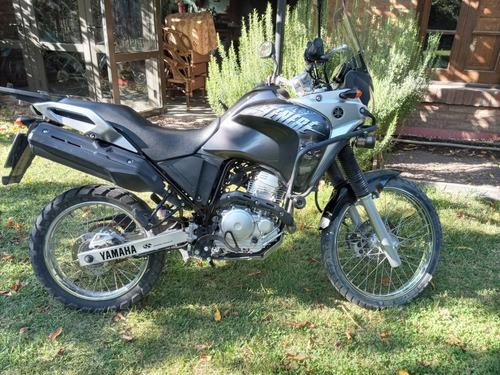 Yamaha Tenere 250cc