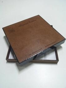 Caixa Para Carretel 7 - Gravador De Rolo
