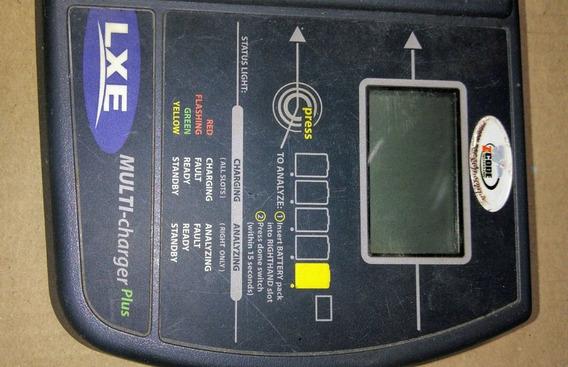 Carregador Multi -charger Plus Lxe Mx7a385 Digital