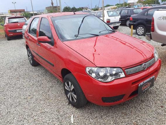 Fiat Palio Fire Economy Flex 2010 Trio Elétrico