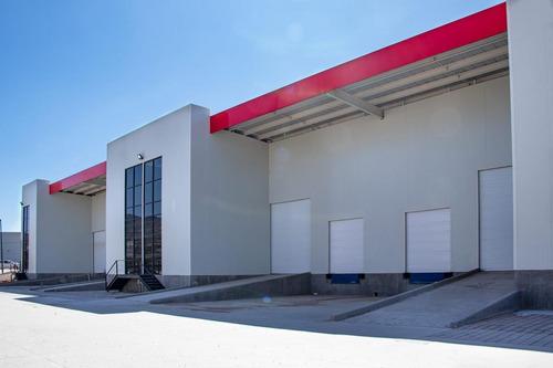 Imagen 1 de 4 de Nave Industrial - San Luis Potosí