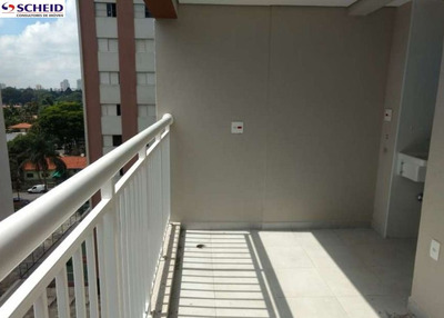 Condomínio You Now Alto Da Boa Vista - Rua João Pimenta - Mr60946