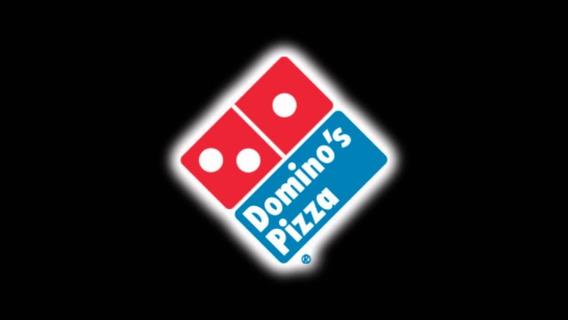 Playera Polo Domino