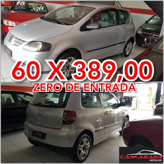 Volkswagen Fox 1.0 Plus Total Flex 3p 2004